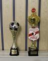 Футболисты Краснотурьинска выиграли путевку на финал «Кожаный мяч – Кубок Coca-Cola» в Волгограде.