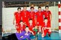Новая ступень развития футбола в Краснотурьинске